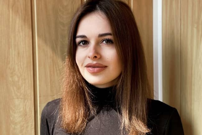 Анжелика Мишенина - услуги психолога