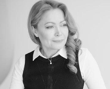 Елена Любченко - психолог Украины