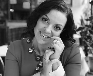 Наталия Холоденко - психологи Украины