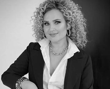 Наталия Борисова - украинский психолог